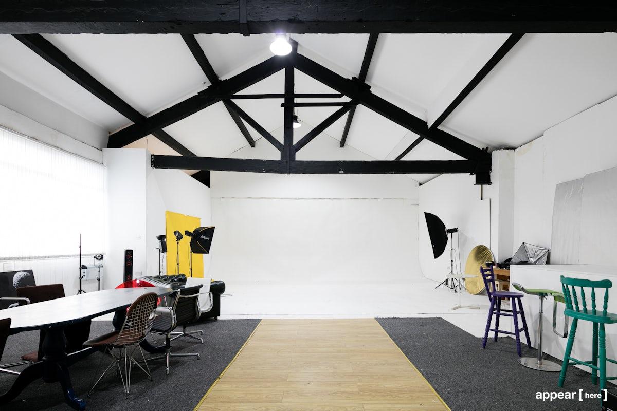studio 303 Cambridge street