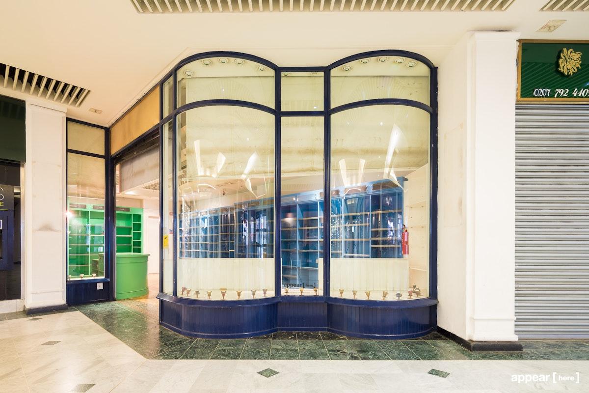Whiteleys Shopping Centre - Unit 13