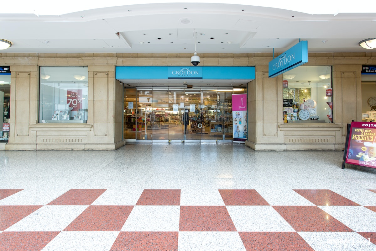 Croydon Village Outlet - Concession Space, Croydon