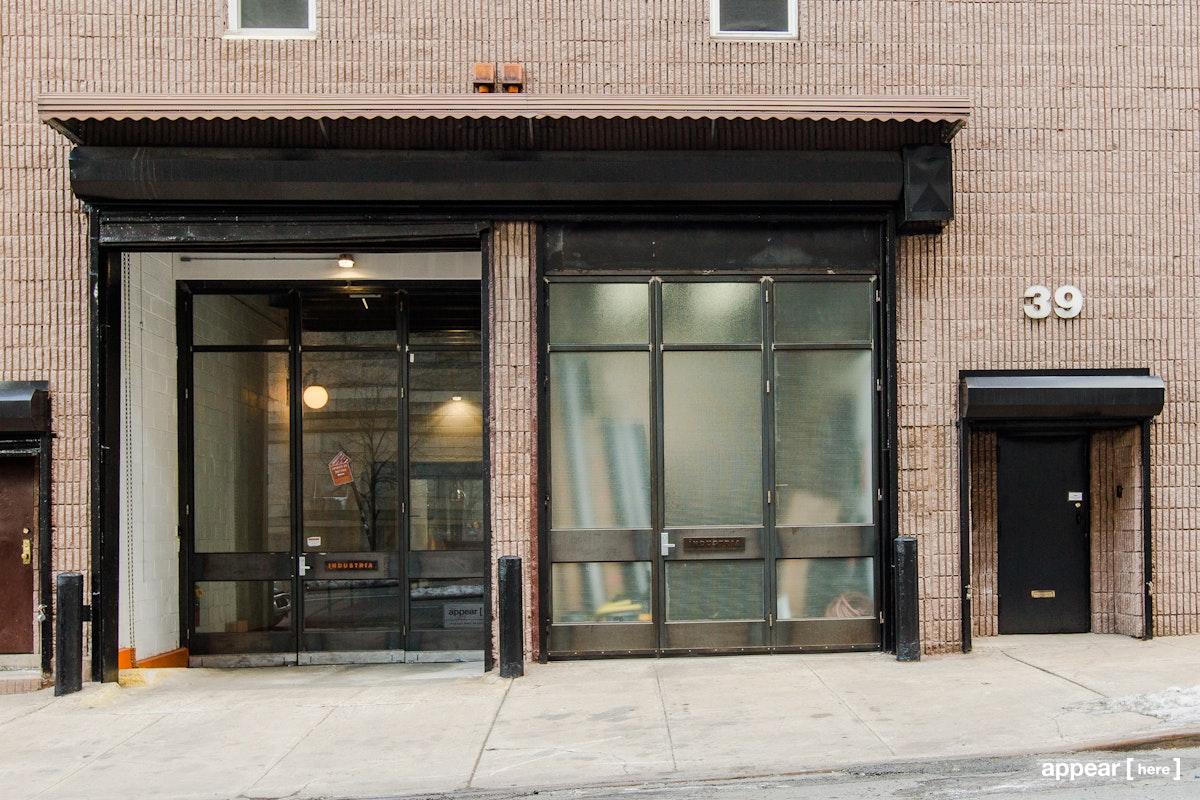 39 South 5th Street