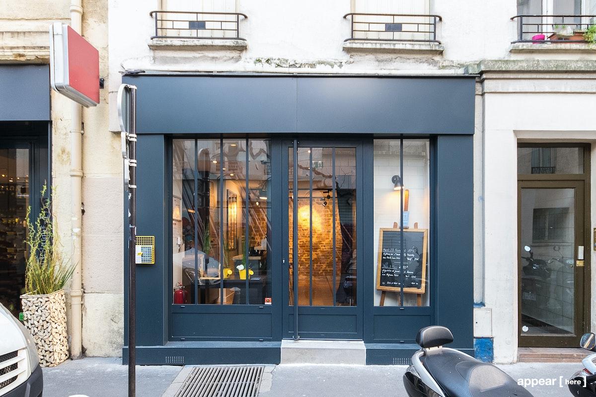 7 rue Godefroy Cavaignac