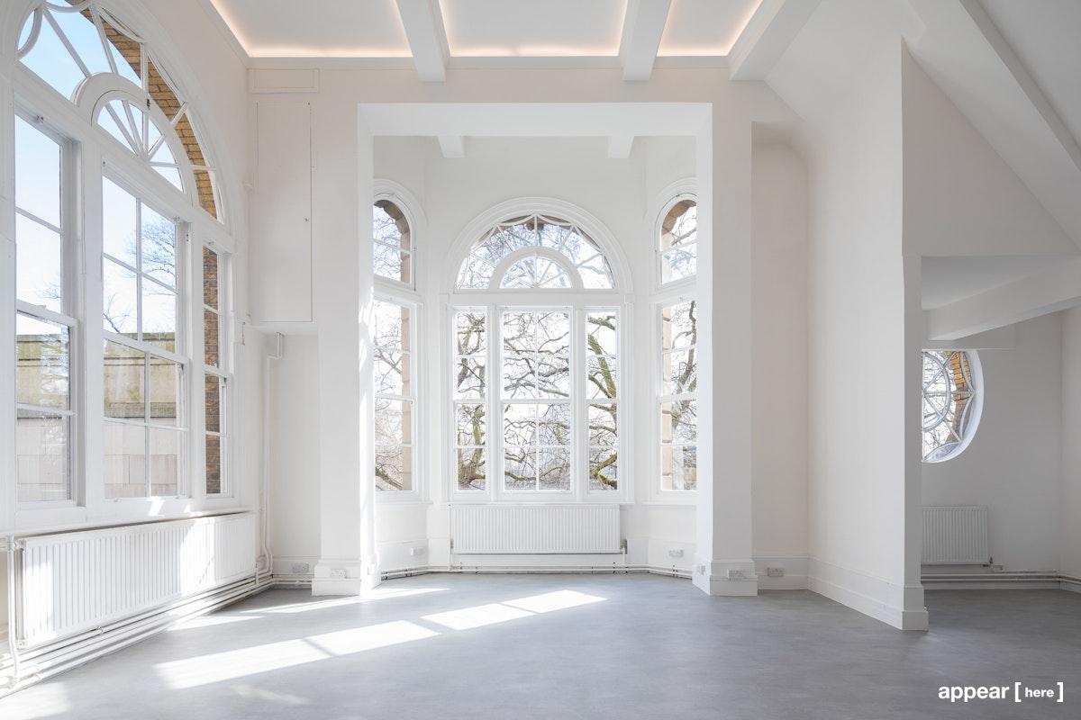 One Adelphi First Floor and Mezzanine