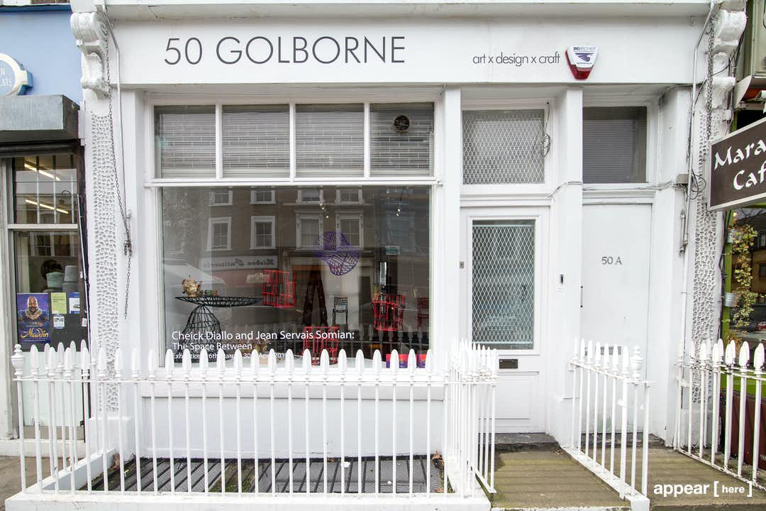 50 Golborne Road