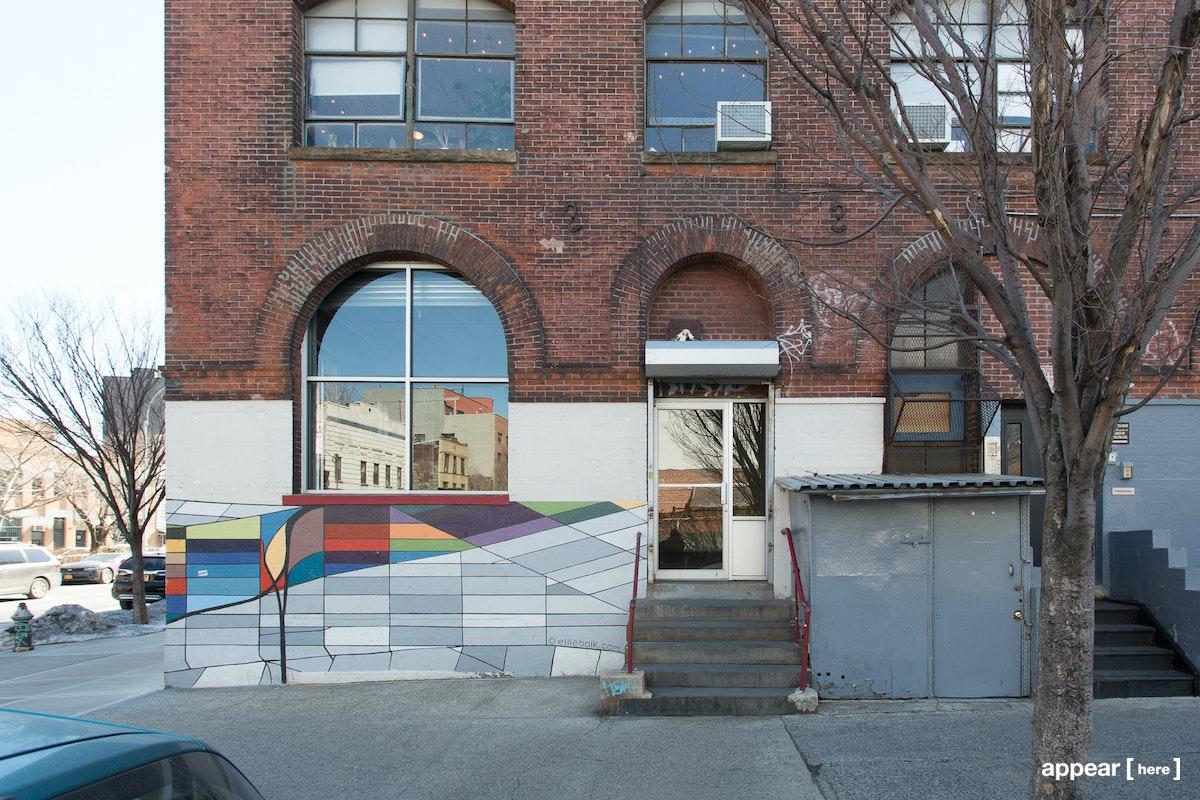 143 Roebling Street ,