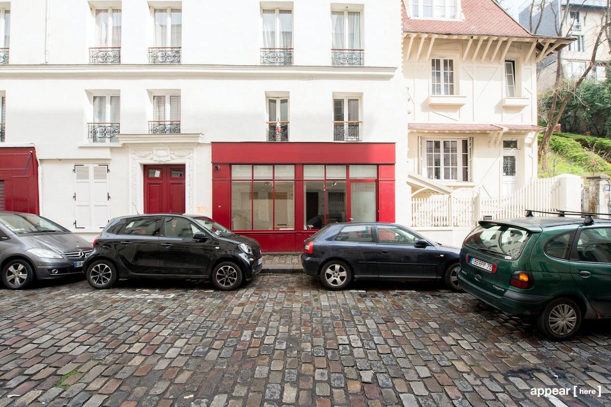 32 rue Gabrielle