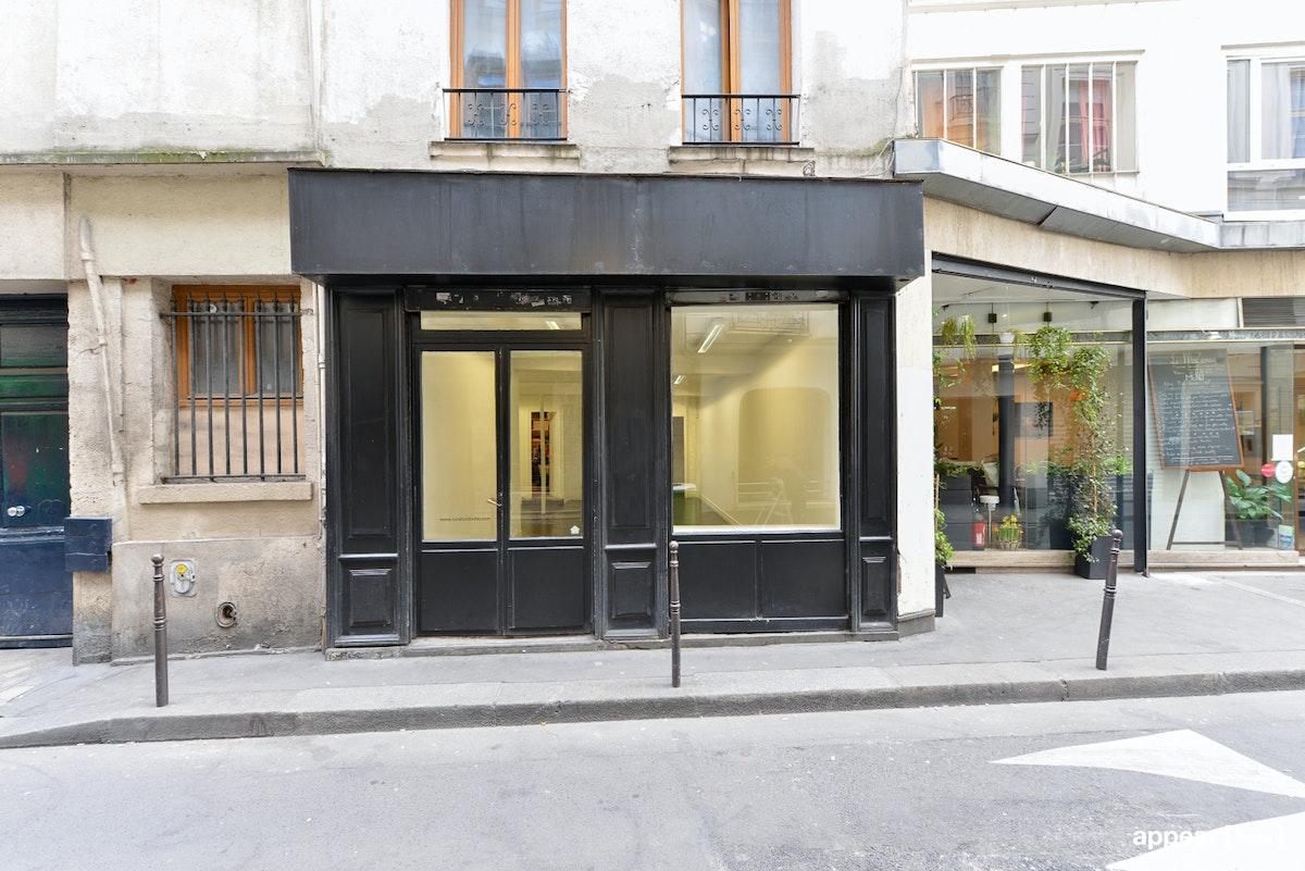 48 rue de Montmorency