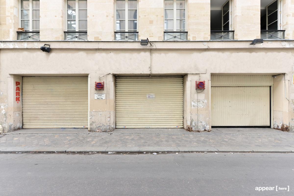 21 Rue d'Enghien
