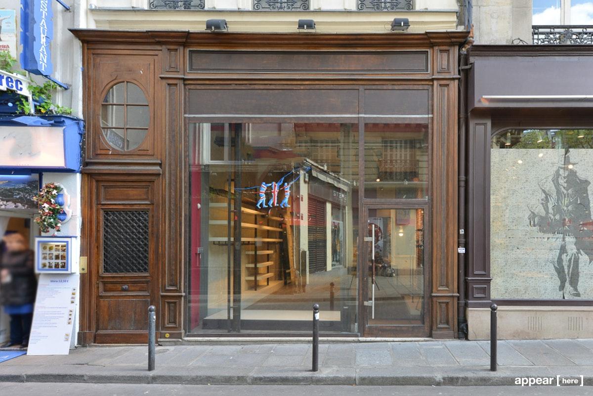 19 Rue Gregoire de Tours, Saint-Germain, Paris, 6e