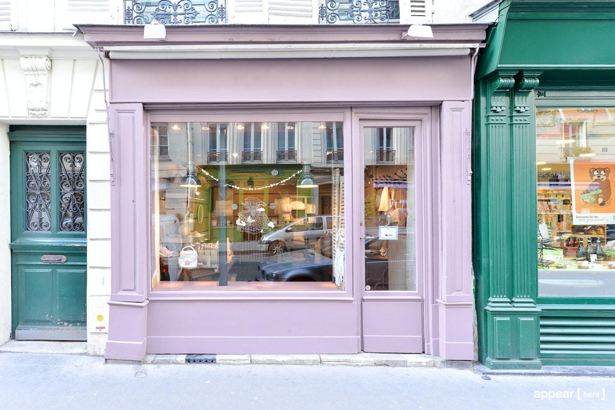 Boutique Saint-Placide