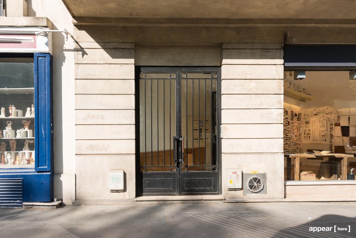 4 Boulevard Saint-Germain, Paris, 5e