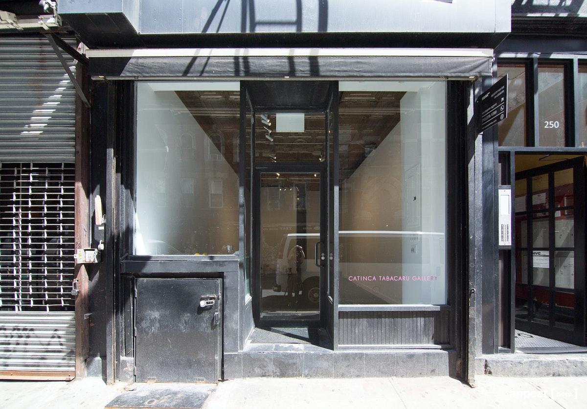 250 Broome Street , NY, New York