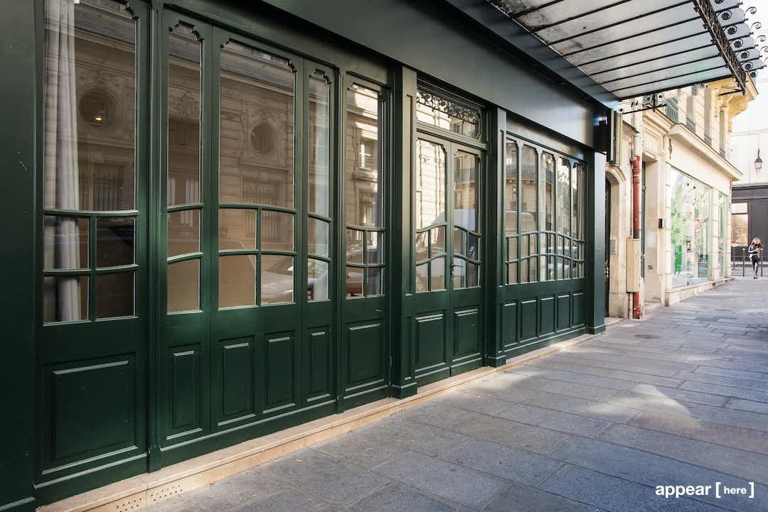 Boutique-Showroom Saint-Gervais