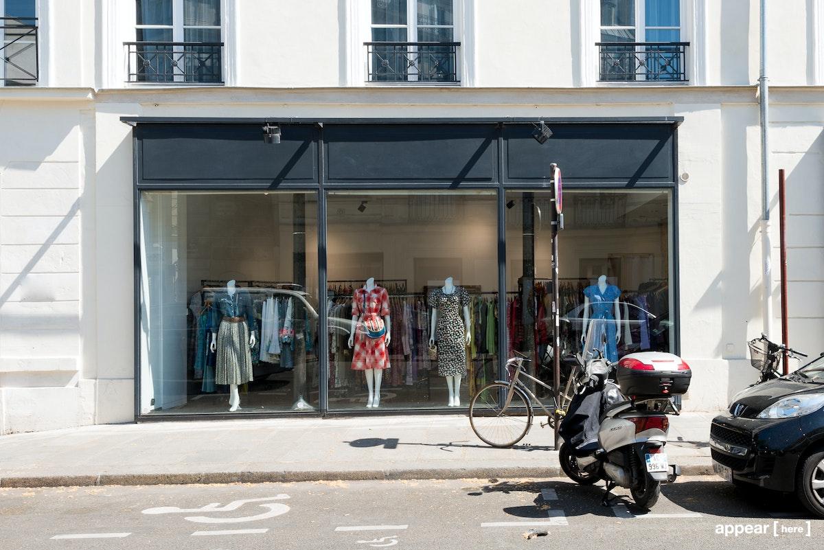 Boutique Haut Marais