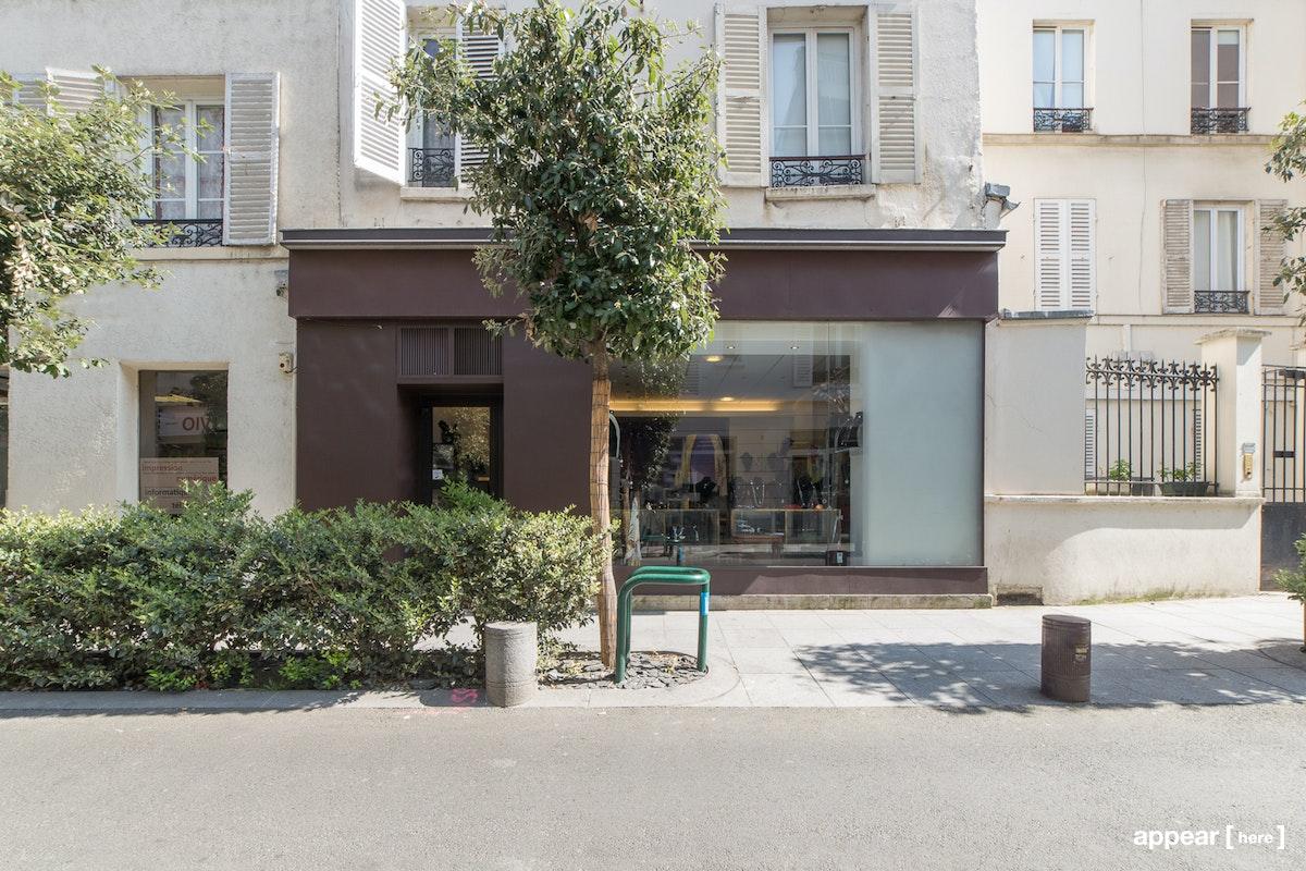 5 rue de Longchamp, Neuilly sur Seine