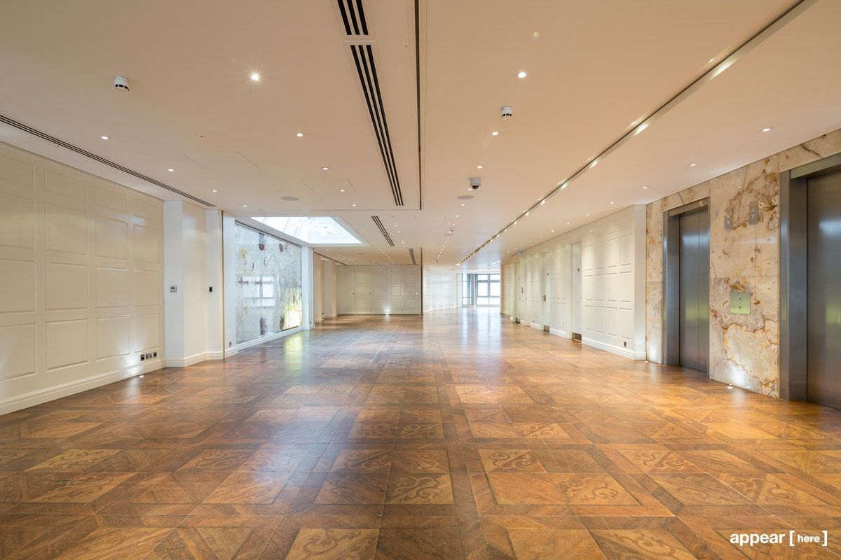 Conduit Street, Mayfair - First Floor Event Space