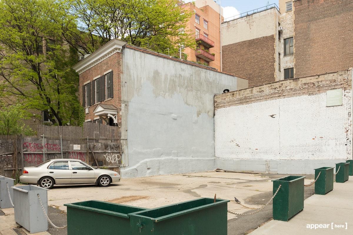 685 Washington Street , NY, New York
