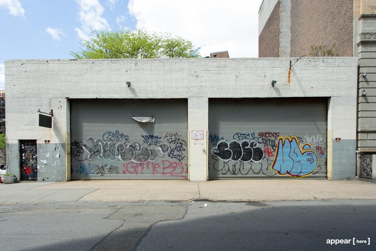 139 Charles Street , NY, New York