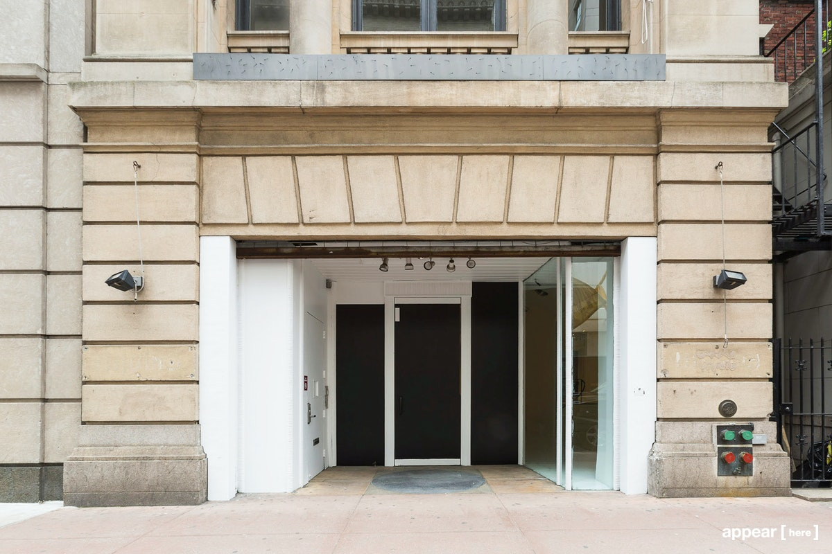 10 West 56th Street , NY, New York