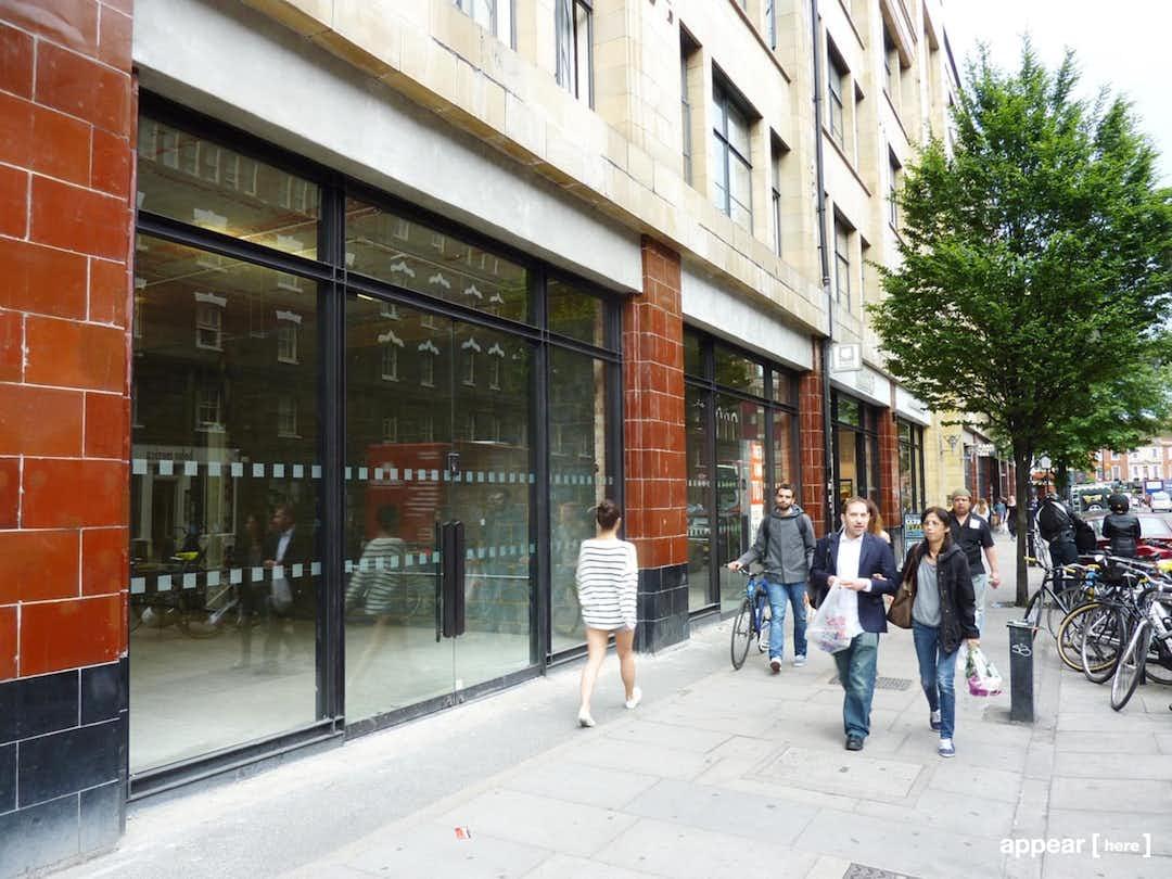 132 Commercial Street - unitB