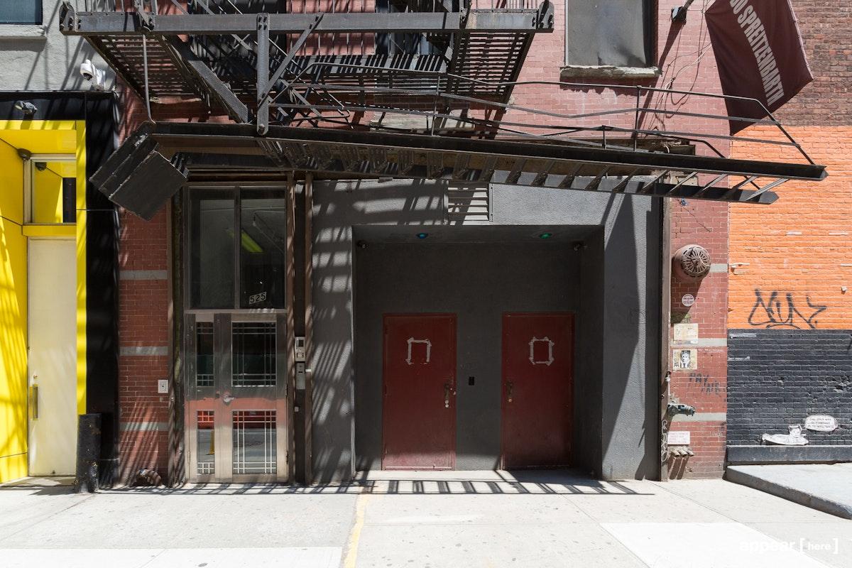525 West 29th Street , NY, New York