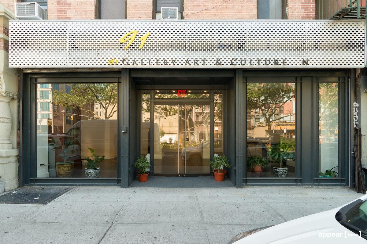 91 Allen Street , NY, New York