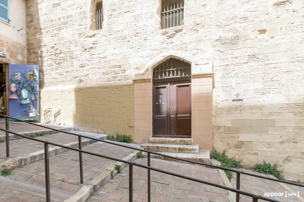 2 Montée des Accoules, Le Panier, Marseille, 2e