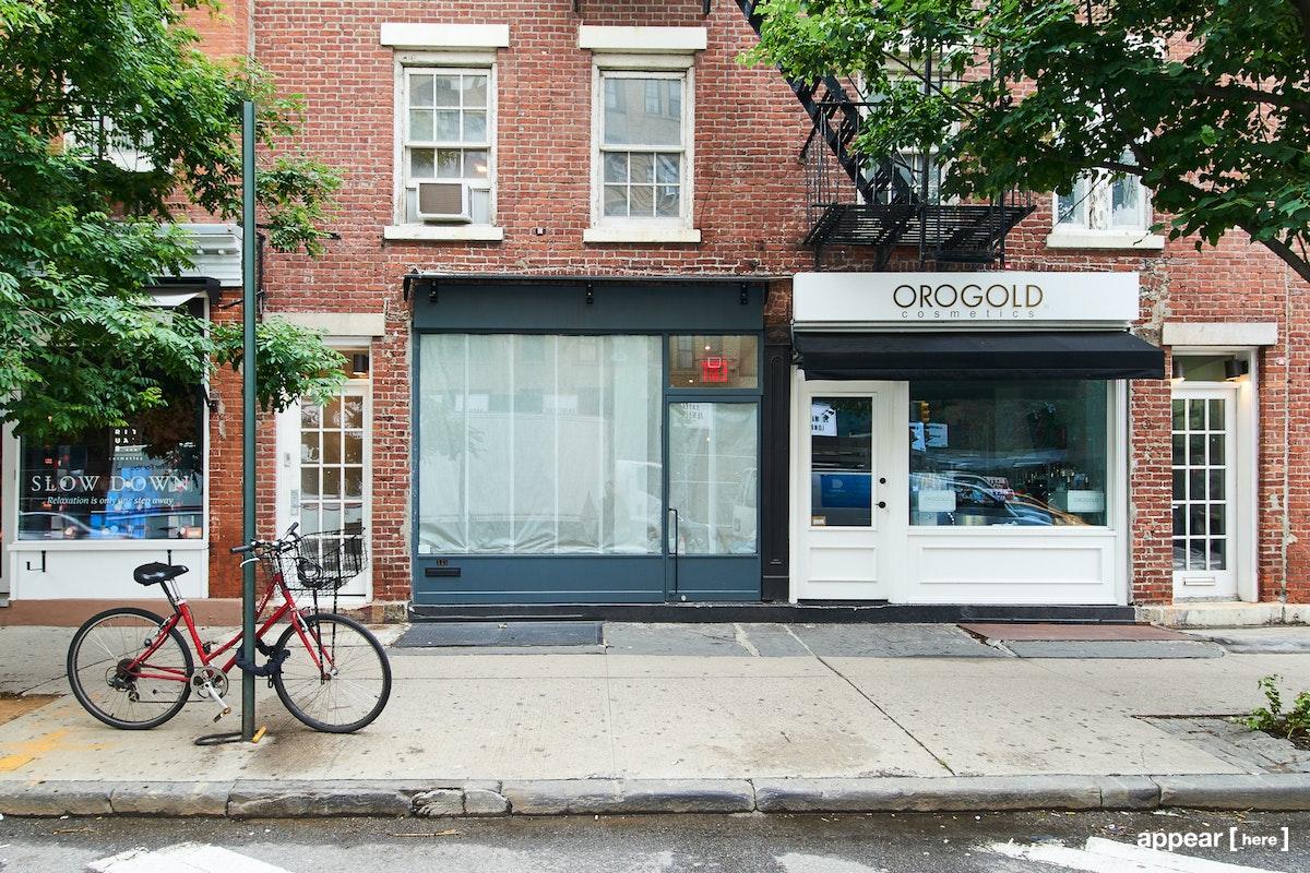 335 Bleecker Street , NY, New York