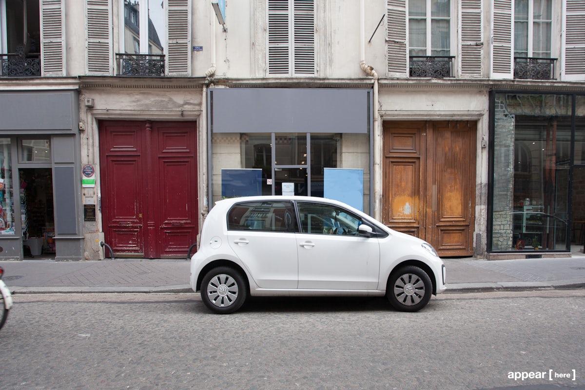 40 rue du Château d'Eau, Canal Saint-Martin, Paris, 10e