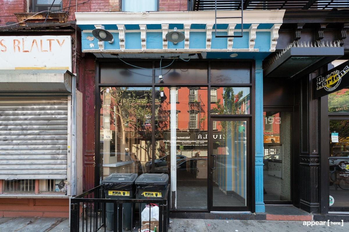 193 Bedford Ave, NY, New York