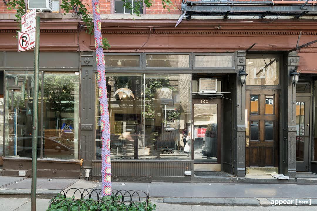 Christopher Street, West Village - Restaurant Space
