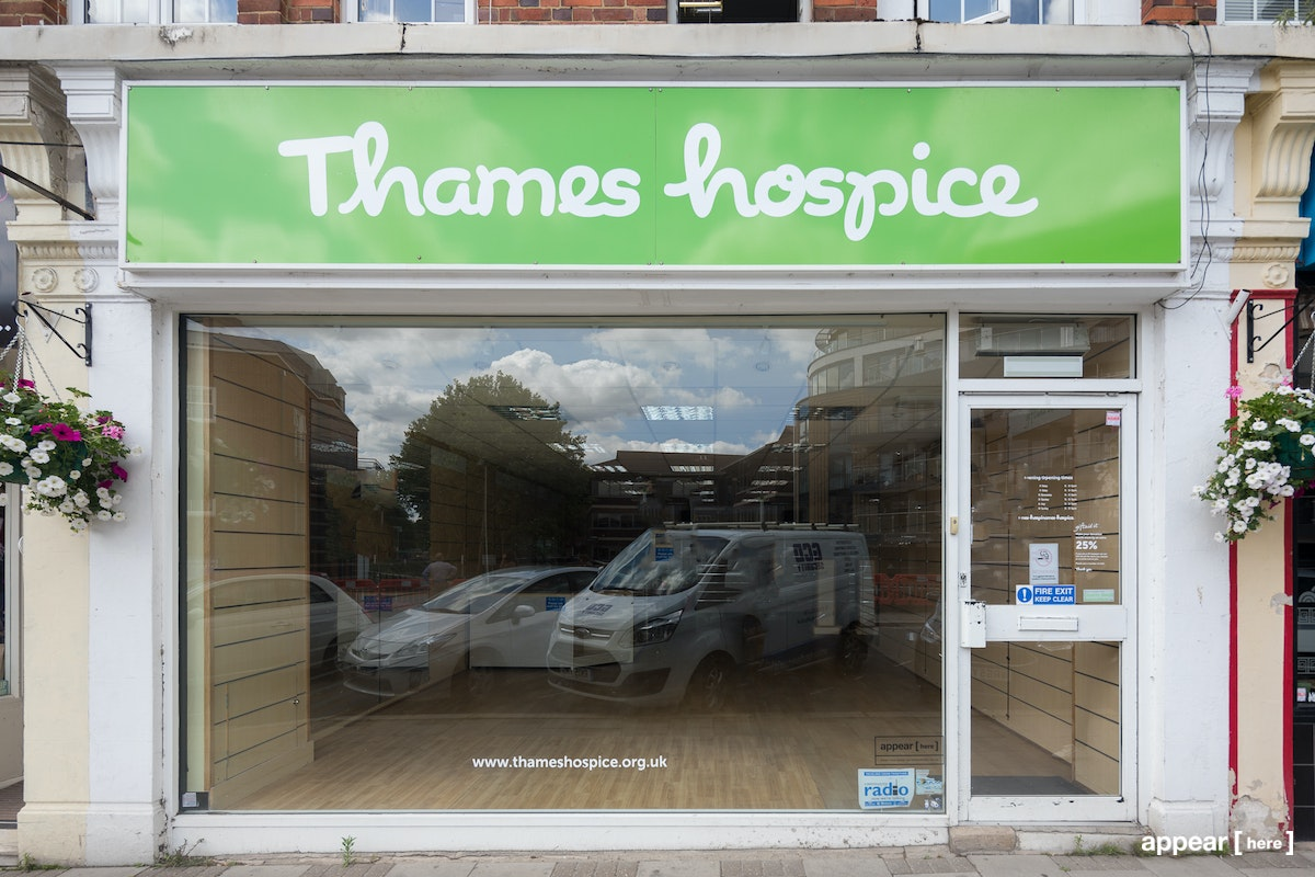 The Colonnades, Maidenhead - Large Retail Space