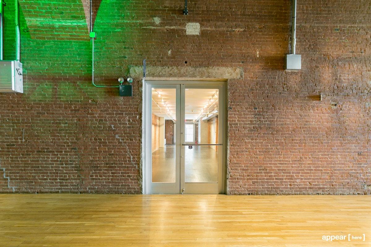 261 11th Avenue - Building 6/8, NY, New York