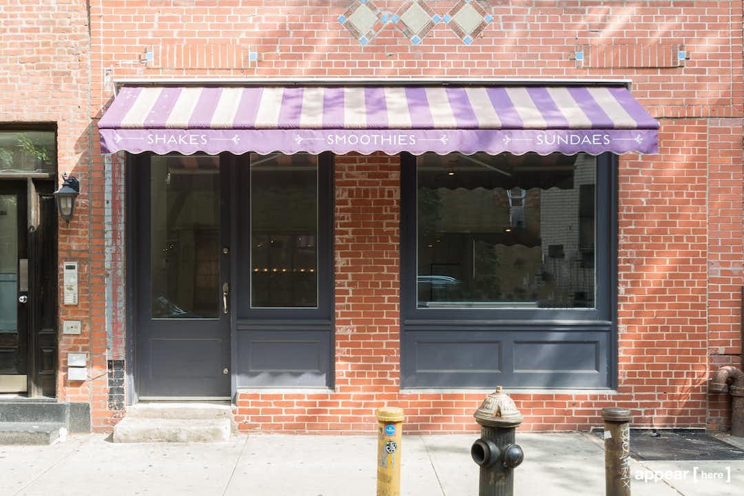 Bleecker Street, West Village - Downtown Retail Space