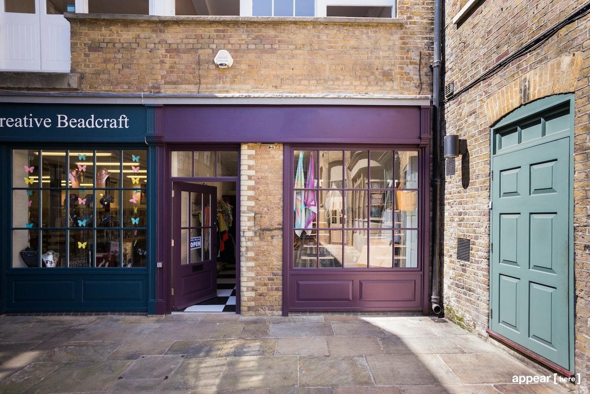 Smiths Court – Retail Space