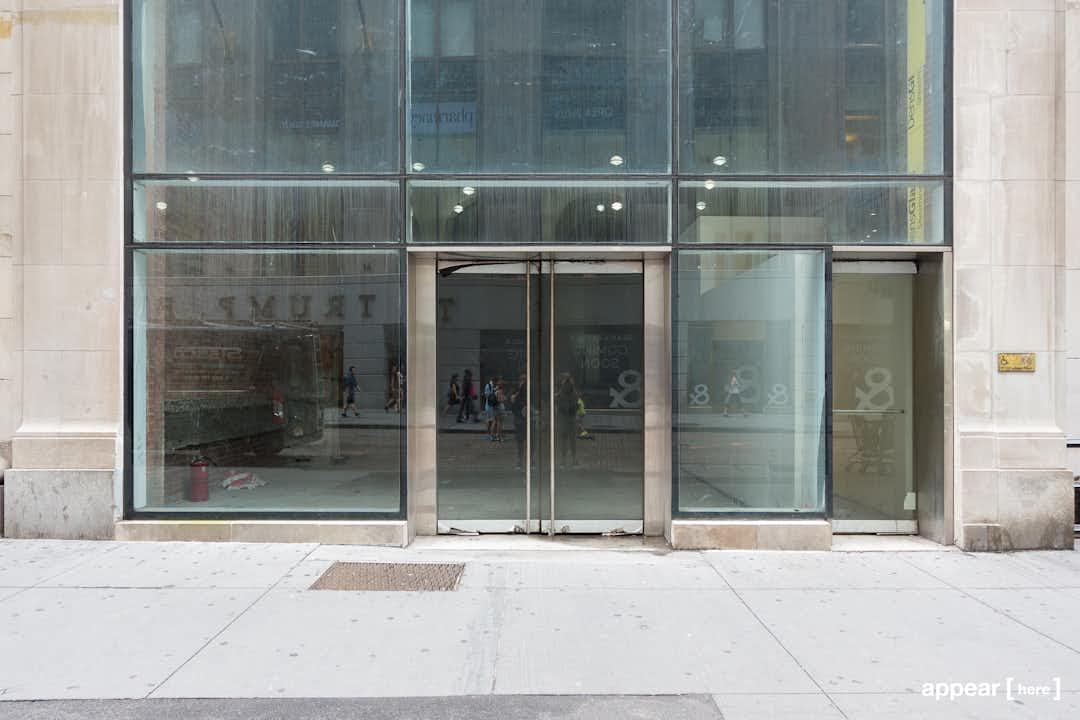 35 Wall Street , NY, New York