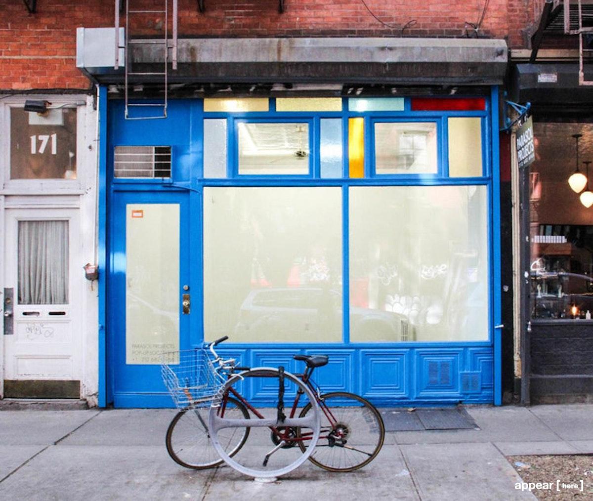 171 Elizabeth st, NY, New York City