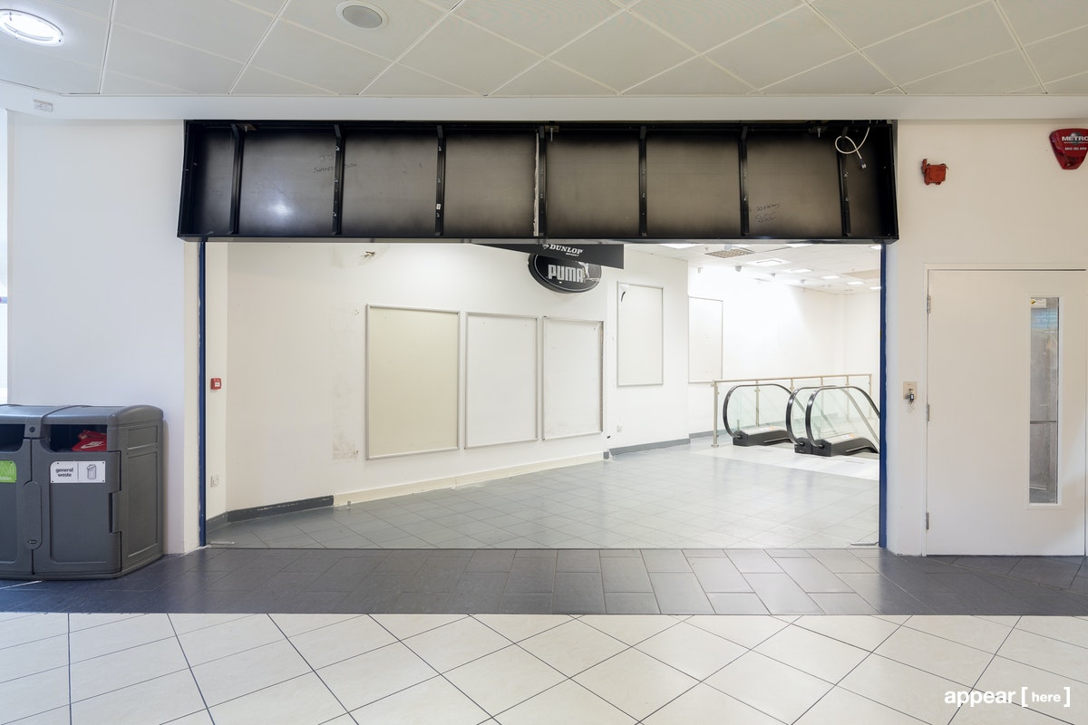 West 12 Shopping Centre - Space 8
