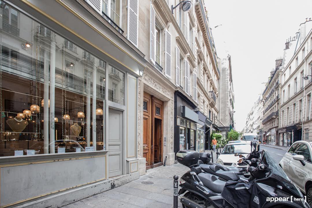 Petite Boutique du Louvre