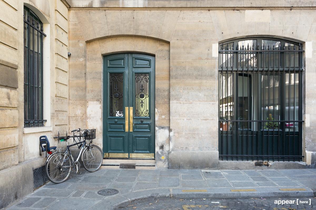 47 rue des Tournelles, Paris