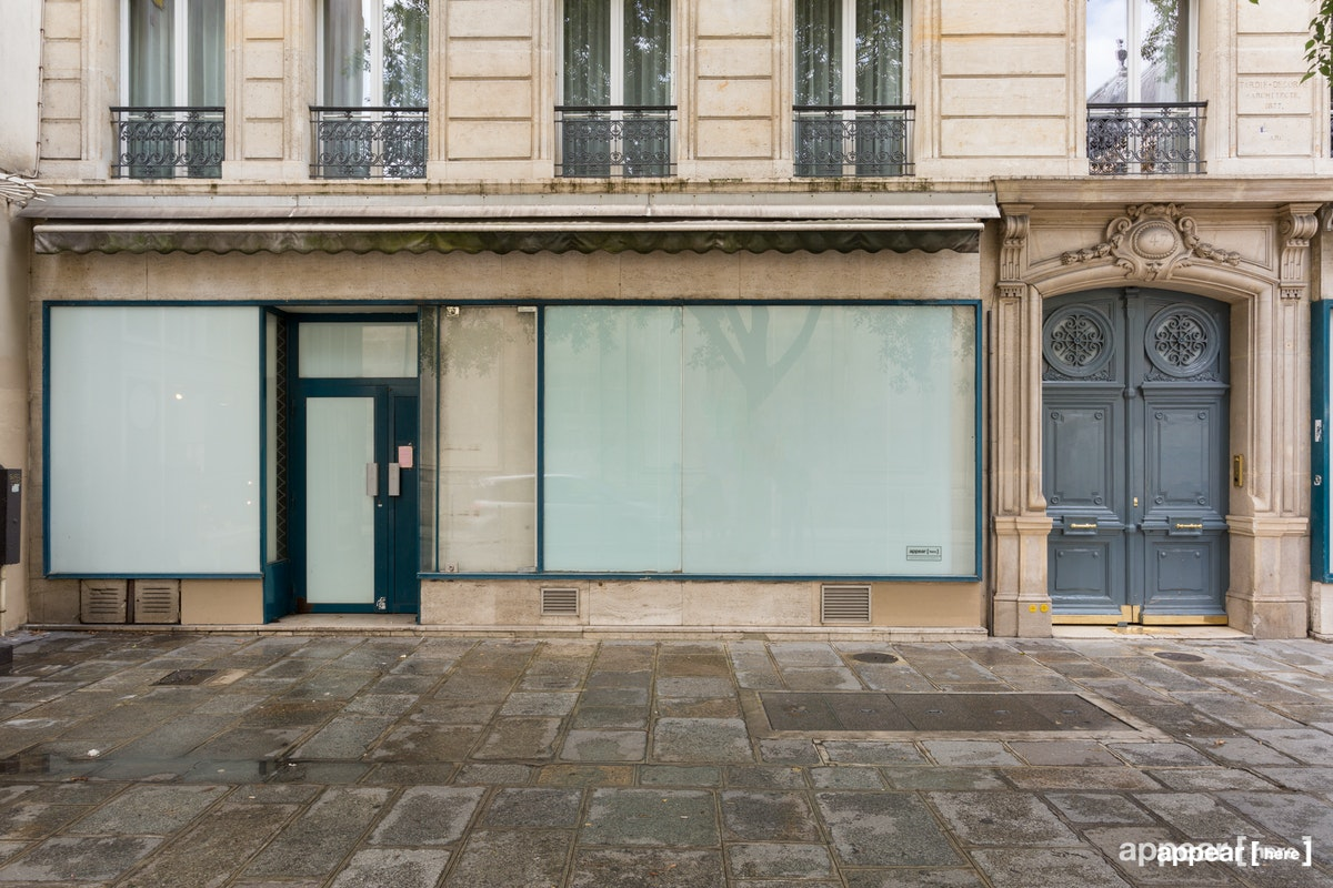 Petite Boutique Philippe Auguste