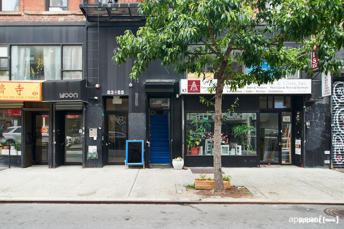 83A Hester Street , NY, New York