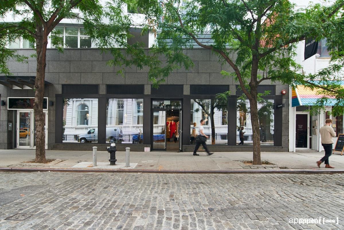 57 Bond Street , NY, New York