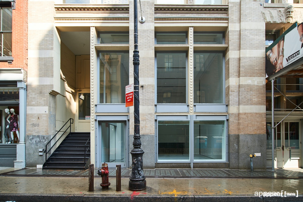 158 Mercer Street , NY, New York