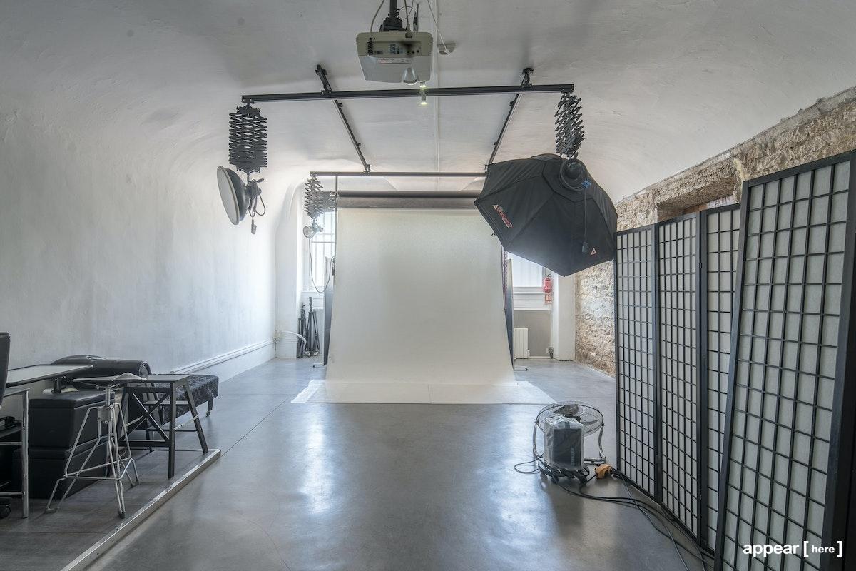 Showroom-Atelier Croix-Paquet, Lyon