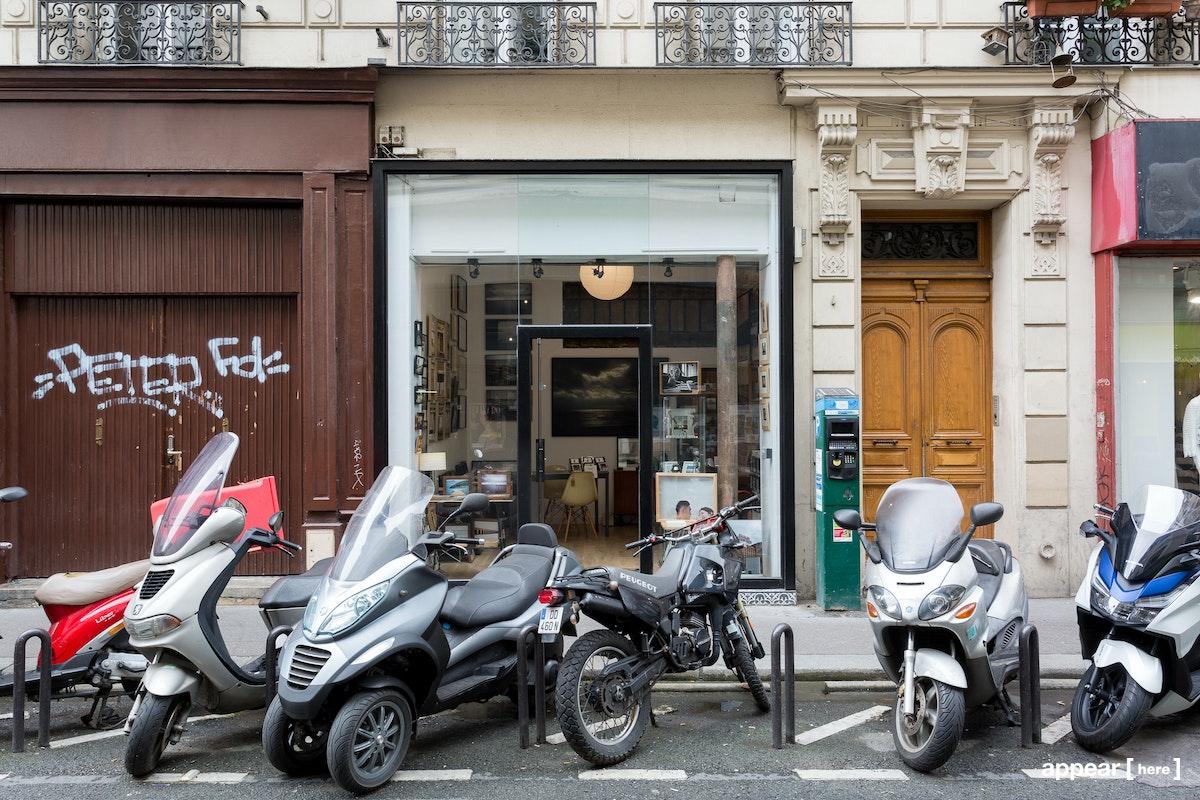 Petite Boutique Voltaire