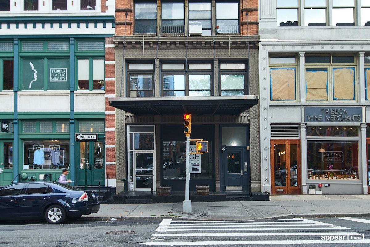 42 Hudson street, NY, New York