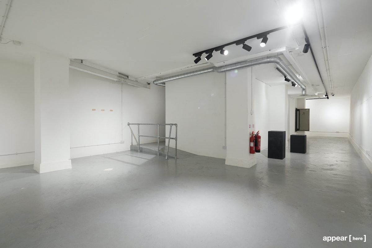 Baker Street – Basement Gallery
