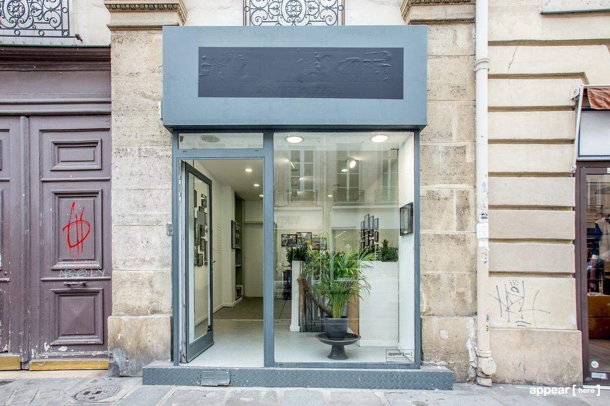 Boutique de Poitou