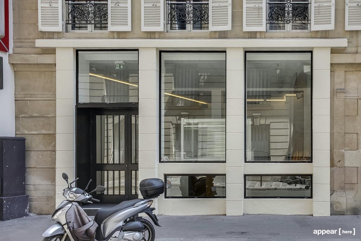 23 rue de Penthièvre, Faubourg-Saint-Honoré, Paris, 8e