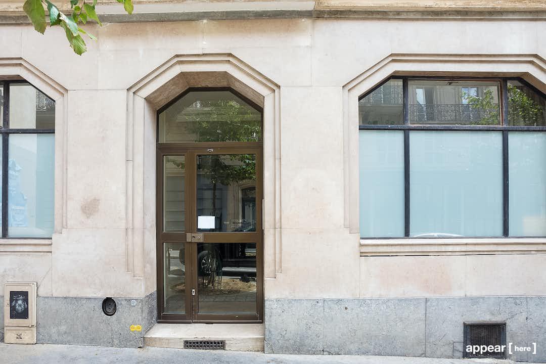 14 Cité d'Hauteville, La Fayette, Paris, 10e
